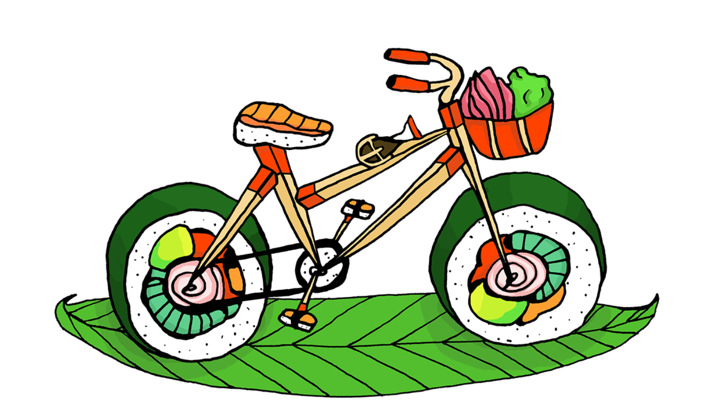 Kona sushi
